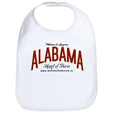 Alabama Bib
