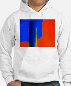 Support Pole Hoodie