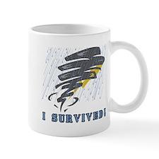 Tornado I Survived Mug