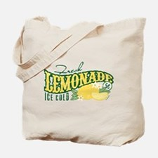 Fresh Lemonade Tote Bag