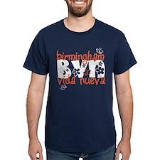 "BVN ""Girly"" Auburn T-Shirt"
