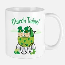 MARCH TWINS! Mug