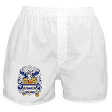 Woodward Family Crest Boxer Shorts