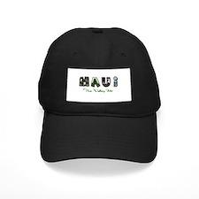 Maui Baseball Hat