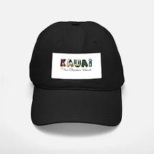 Kauai Baseball Hat