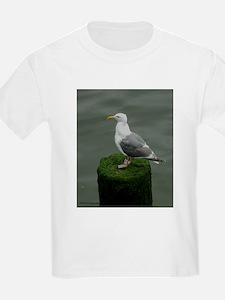 Bird on a Pole T-Shirt