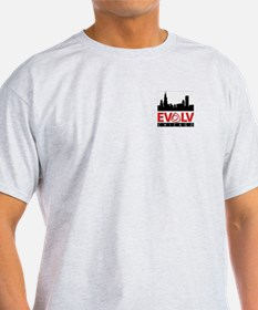EVOLV-Chicago Got Rotary T-Shirt (light colors)