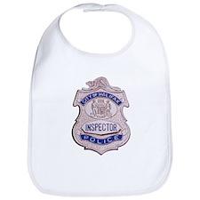 Halifax Police Bib