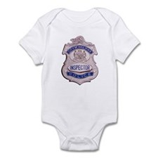 Halifax Police Onesie