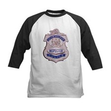 Halifax Police Tee