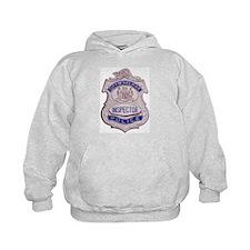 Halifax Police Hoody