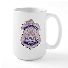 Halifax Police Mug