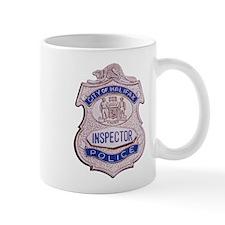 Halifax Police Small Small Mug