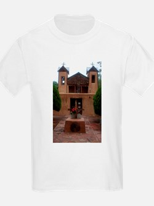El Santuario de Chimayo T-Shirt