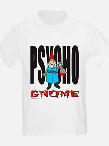 PSYCHO GNOME T-Shirt