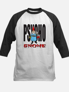 PSYCHO GNOME Kids Baseball Jersey