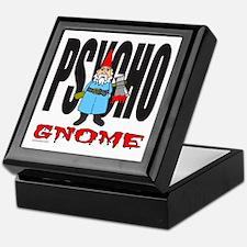 PSYCHO GNOME Keepsake Box
