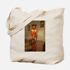 Blessed Image Tote Bag