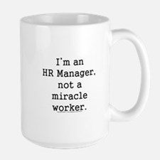 Miracle worker t Mugs