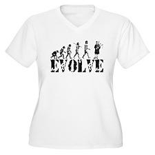 Bagpipes Bagpiper T-Shirt
