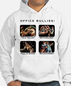 Office Bullies Jumper Hoody