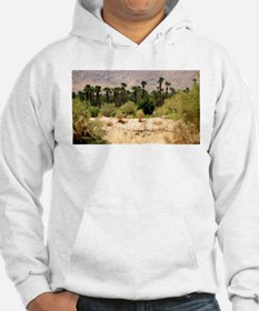 Palm Forest Hoodie