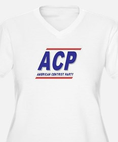 American Centrist Party T-Shirt