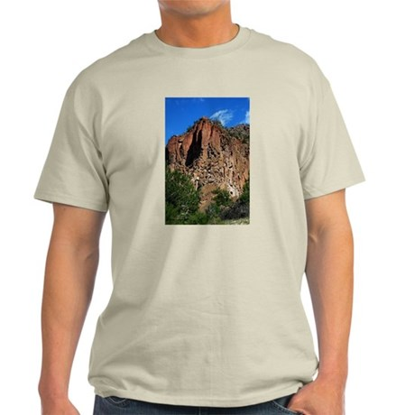 Desert Cliff Light T-Shirt