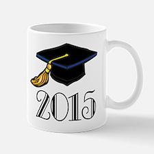 2015 Graduation Class Small Small Mug