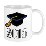 2015 Graduation Class Mug