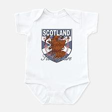 Stirlingshire Infant Bodysuit