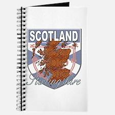 Stirlingshire Journal