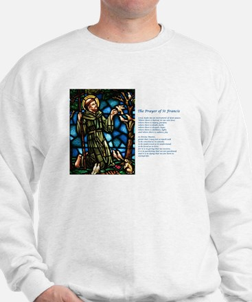 St Francis Sweater