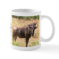 Wildebeests Mug