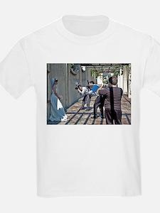 Get the Bride T-Shirt