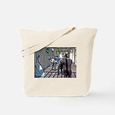 Get the Bride Tote Bag