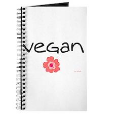 """Vegan"" Journal"