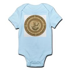 Mayan Calendar Infant Bodysuit