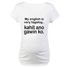 Unique Pinoyjokes Shirt