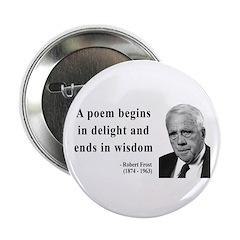 Robert Frost Quote 11 2.25