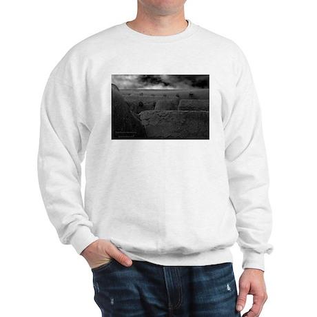 Taos Wall Sweatshirt