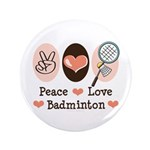 Peace Love Badminton 3.5
