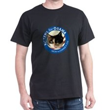 Kittens for Obama T-Shirt
