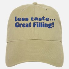 """tastefill"" Baseball Baseball Cap"