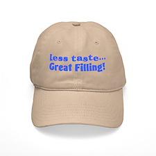 """""""tastefill"""" Baseball Cap"""