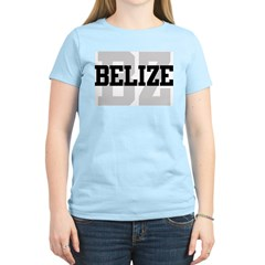 BZ Belize T-Shirt