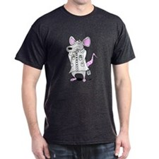 Scientist Lab Rat T-Shirt