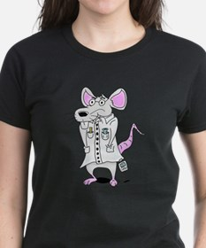 Scientist Lab Rat Tee