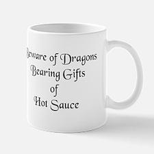 Dragon Humor Mug