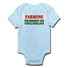 Farmingthehardestjobyoulleverloveimage2 Body Suit